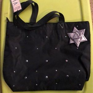 Bath and Body Works Holiday tote